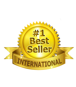 #1 International Best Seller HD